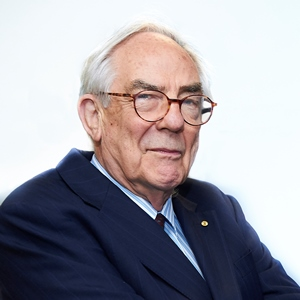 Photo of The Hon Michael Black AC QC - Chair, Legal Services Council